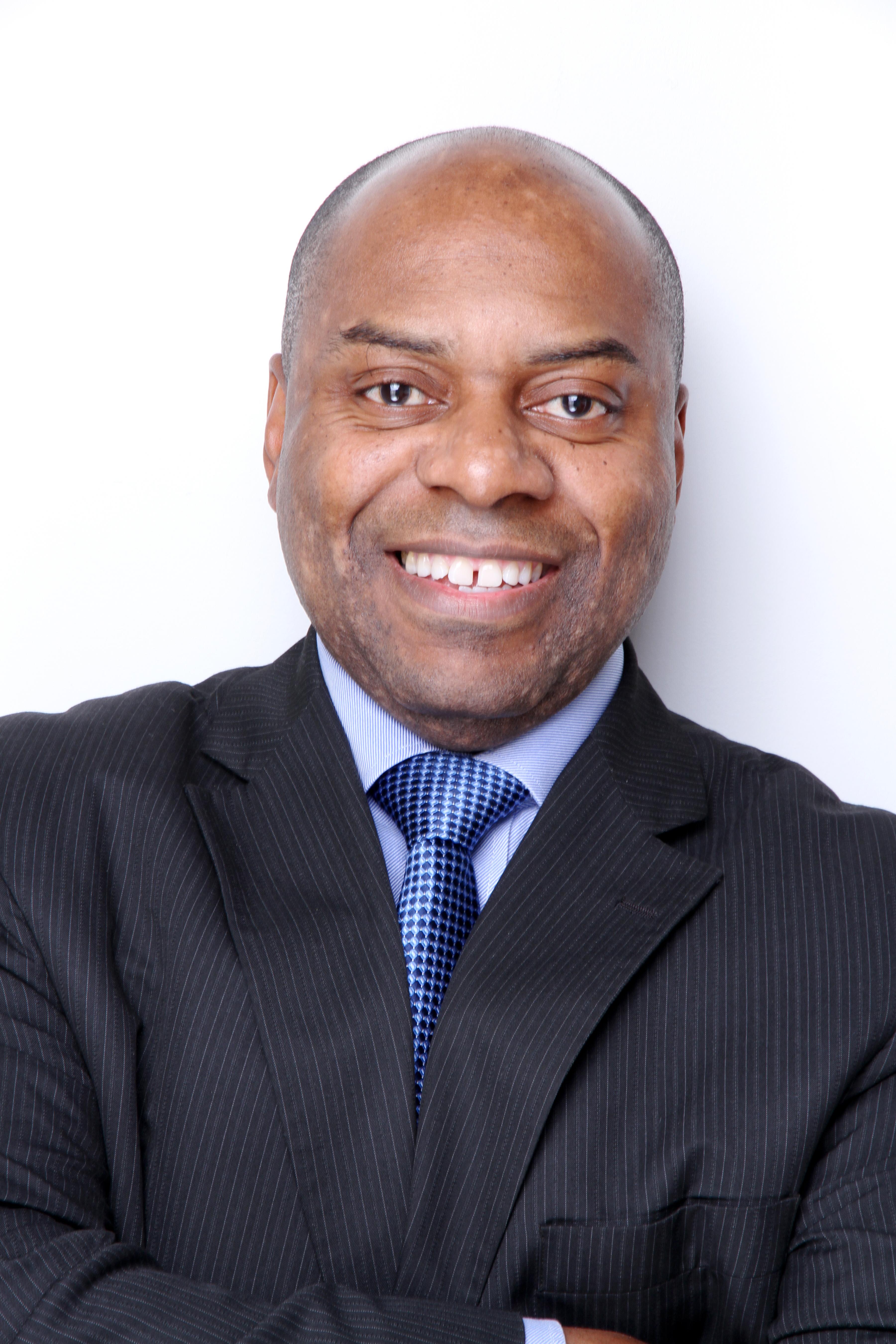 Didier Iyala