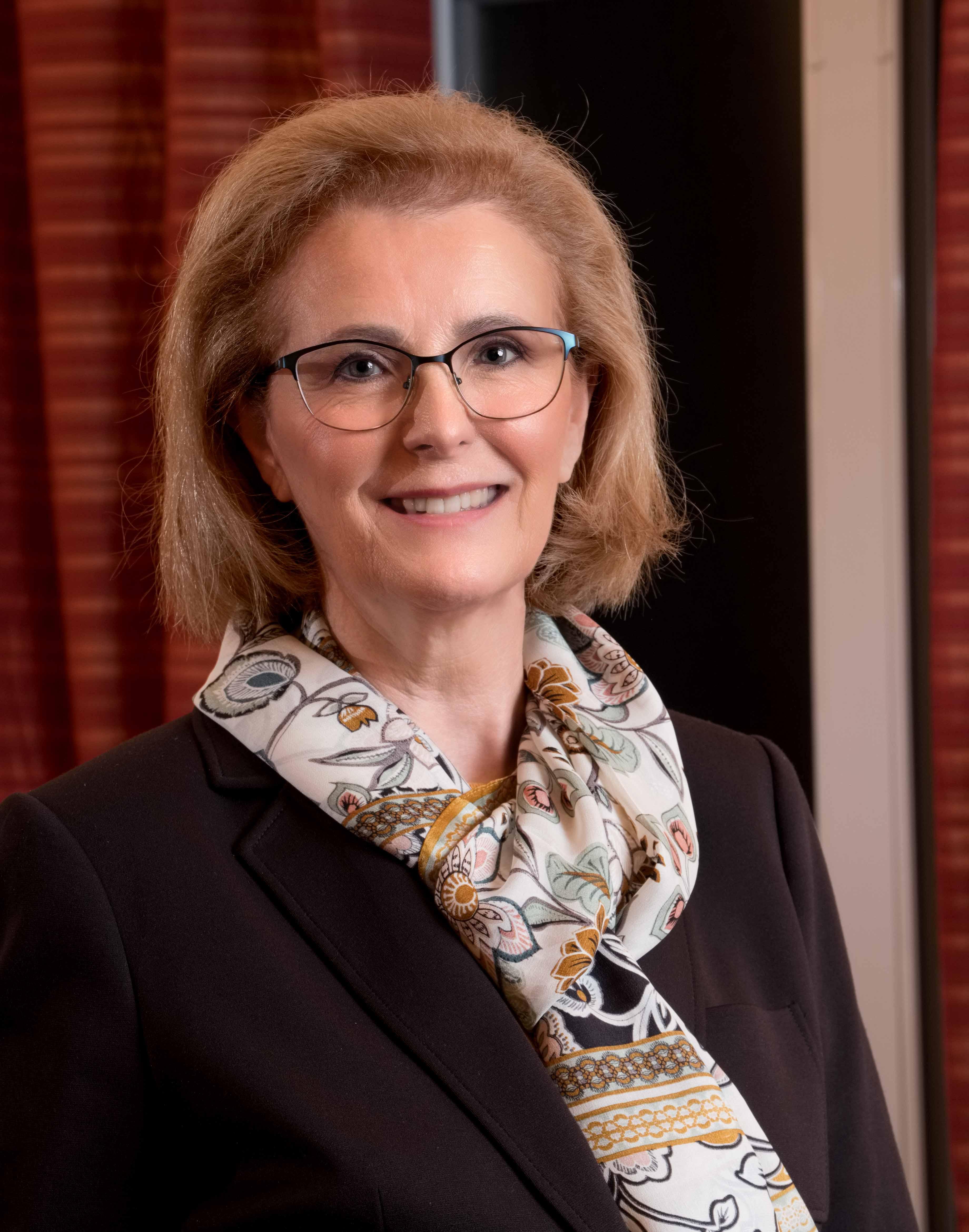 Dominique C. Couët